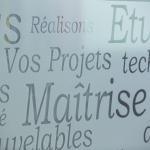 Locaux AXYS - Etudes Techniques Fluides. Courtaboeuf, France. 20