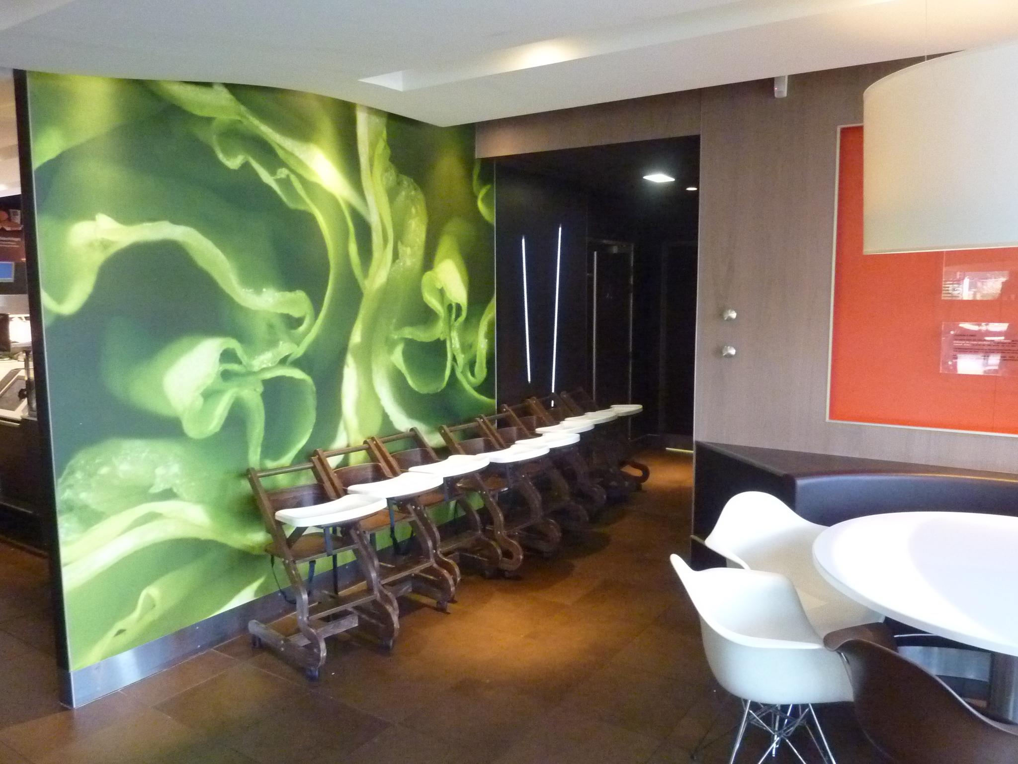 RESTAURATION Mc DONALD u2019S u2013 Les Clayes Sous Bois Axys # Hotel Les Clayes Sous Bois