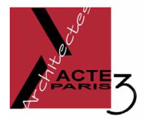 ACTE 3