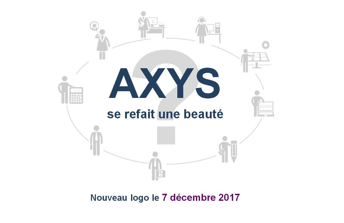 AXYS 1