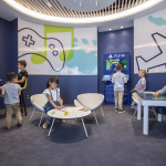 Espace Kids_credit photo Agence Audiovisuelle Air France