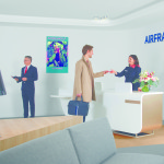 Salon Business L_Air France (3)