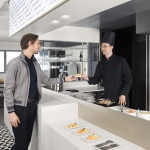 Show kitchen_Salon Business L_Air France