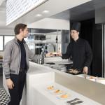 Show kitchen_Salon Business L_Air France