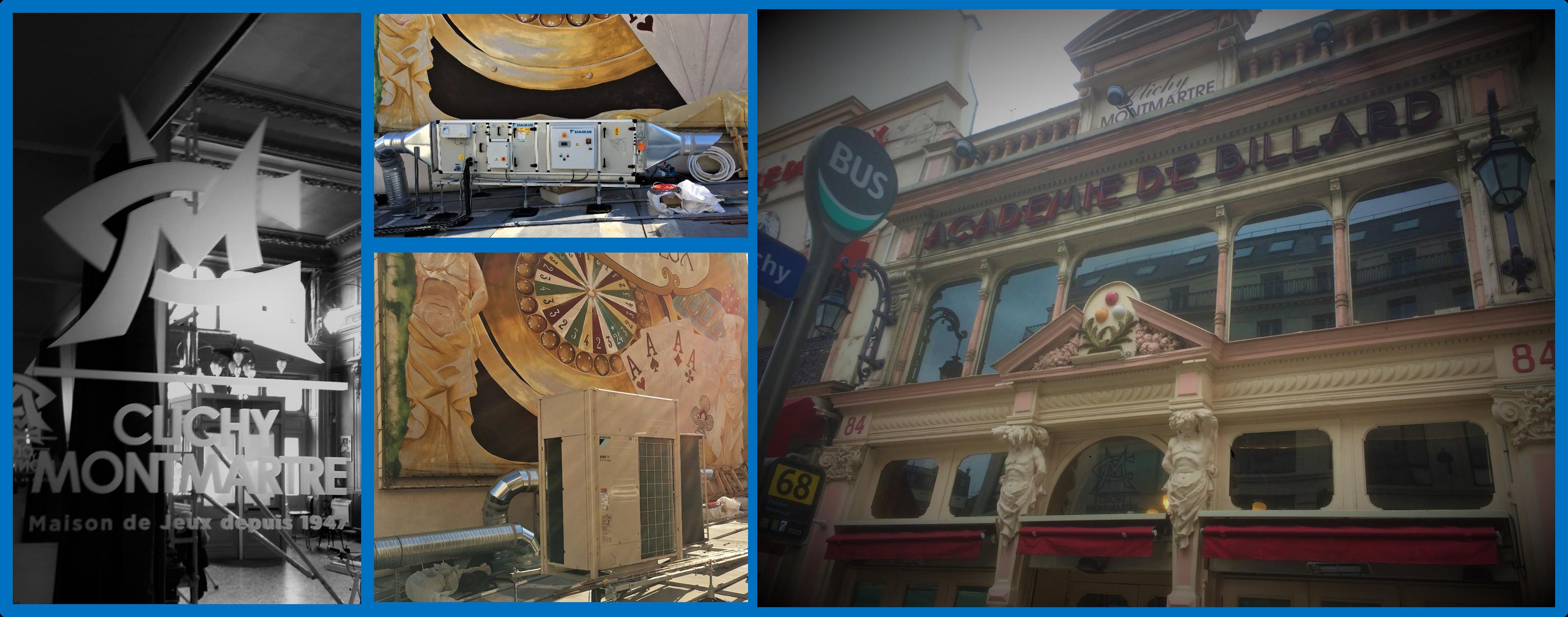 Cercle de Jeux Montmartre